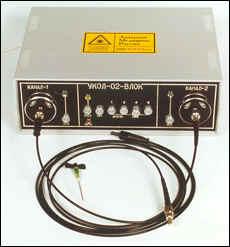импотенция лазерные аппараты